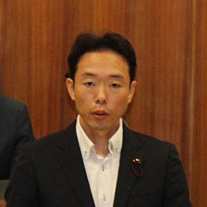 平成29年 第3回定例会 賛成討論 日野 たかし議員