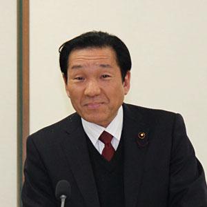 平成29年 第1回定例会 総括質疑 小林 ひであき議員
